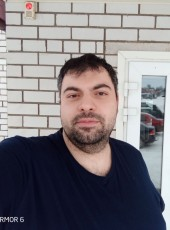 Maksud, 33, Russia, Moscow