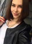 Kristina, 21, Saint Petersburg