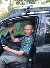 Nikolay, 80, Russia, Moscow