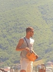 Doni, 26, Albania, Tirana