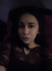 Alisa, 21, Russia, Vladivostok