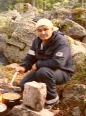 эдуард, 47, Россия, Озёрск (Челябинская обл.)