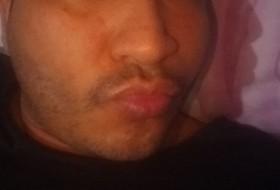 Rachid, 35 - Just Me