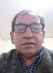 Ángel Marino A , 63  , Quito