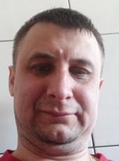 Denis, 40, Russia, Omsk