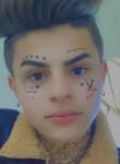 Ail, 18, Irakleion
