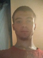 David, 23, Spain, Burgos