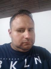 Gilmar, 18, Brazil, Quarai