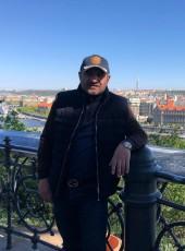 Giorgi, 41, Czech Republic, Prague