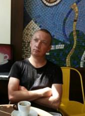 Dmitriy Donsko, 40, Ukraine, Zhytomyr
