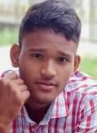 Kishan, 19  , Bargarh