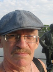 sandro rewenkow, 69, Russia, Moscow