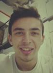oguzdrn, 25  , Ameca