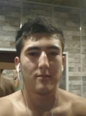 Dosik, 18, Uzbekistan, Romiton