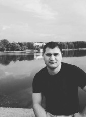 Rafik, 33, Belarus, Minsk