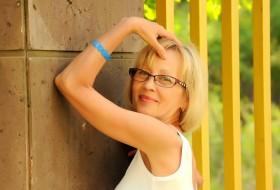 valentina, 62 - Just Me