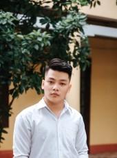 NguyenSon02, 18, Vietnam, Thanh Pho Thai Nguyen