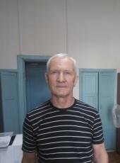 Aleksandr, 62, Russia, Omsk
