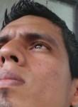 Gerardo, 31  , San Salvador