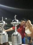 Luis Martin, 30  , Mendoza