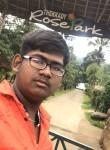 Nowfiq , 22, New Delhi