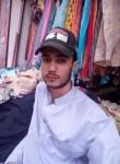 Zeeshanjan, 25, Islamabad