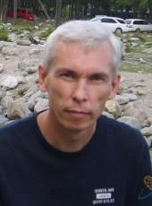 Boris, 58, Russia, Yuzhno-Sakhalinsk