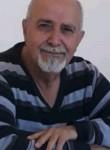 Taufiq , 62  , Vienna