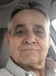 Cliff , 60  , New York City