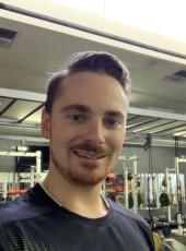 Andrew, 25, Australia, Seaford