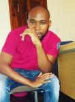 salvatory mboya, 30  , Dar es Salaam
