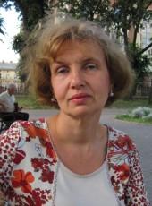 Mariya, 52, Ukraine, Lviv