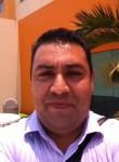 Carlos, 44  , Tuxtla Gutierrez