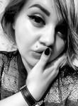 Nastyusha, 20  , Novoukrainskoye