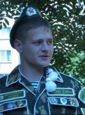 Roman, 30, Belarus, Minsk