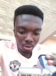 Kofi Agyapong, 21  , Accra