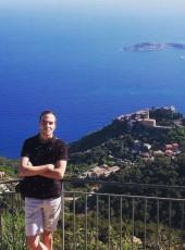 Enzo, 23, France, Nice