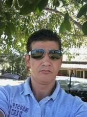 Claudiomar, 44, Brazil, Goiania