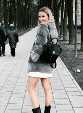 Lyelya, 31, Russia, Moscow