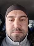 Mikhail, 35  , Usman