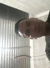 Gerónimo, 29, Guatemala, Guatemala City