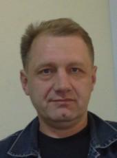 knyaz Vladimir, 54, Russia, Saint Petersburg