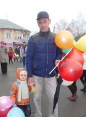 ANDREY, 49, Russia, Chelyabinsk