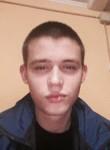 Gosha, 20, Saint Petersburg