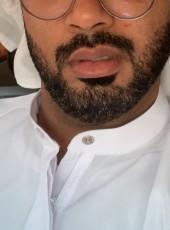 Royal, 31, United Arab Emirates, Abu Dhabi