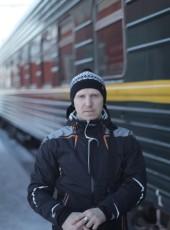 Aleks, 36, Russia, Biysk