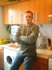 Real Man, 43, Belarus, Polatsk