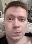 Viktor, 25, Vorkuta