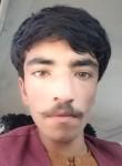 Jasim, 18  , Washington D.C.