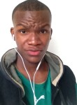 Cyril  Assama, 21, Yaounde
